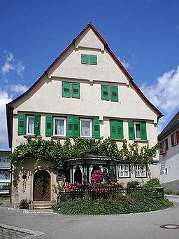 Loechgau buergerhaus1614