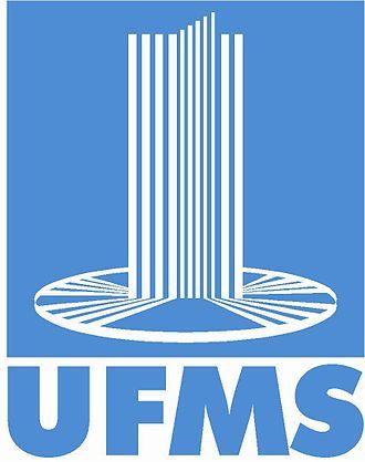 Federal University of Mato Grosso do Sul - Image: Logo UFMS
