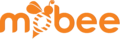 Logo Mobee HD Orange.png