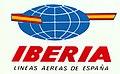 Logo de la aerolinea Iberia 1963.jpg