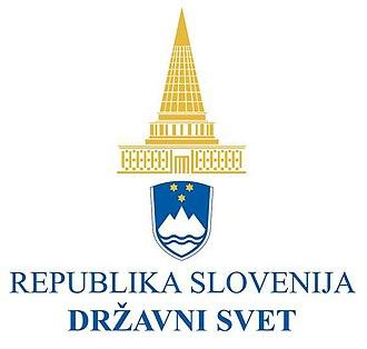 National Council (Slovenia) - Image: Logo of Državni svet