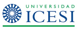 ICESI University - Image: Logosimbolo universidad icesi