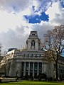 London Authority building at Trinity Square Gardens, Tower Hill, London (2).jpg