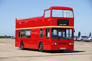 London Bus Company bus T512 (KYV 512X), 2010 North Weald bus rally.jpg