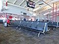 London Ontario airport - departures 2015 (17142477449).jpg