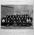 London School of Tropical Medicine, 14th Session Wellcome M0019226.jpg