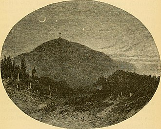 Lone Mountain (California) - Lone Mountain