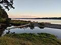 Looking SW across Budd Inlet from Burfoot Park.jpg