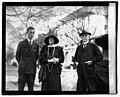 Lord & Lady Mountbatten, Col. C.H. Thompson, 10-16-22 LOC npcc.07259.jpg