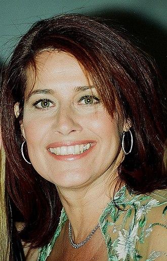 Lorraine Bracco - Bracco in 1997