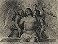 Lotto - Cristo in pietà sorretto da due angeli, 1513 ca. - 1516 ca., Collezione R.L. Feigen.jpg