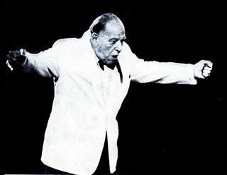 Lovro von Matačić Croatian conductor and composer
