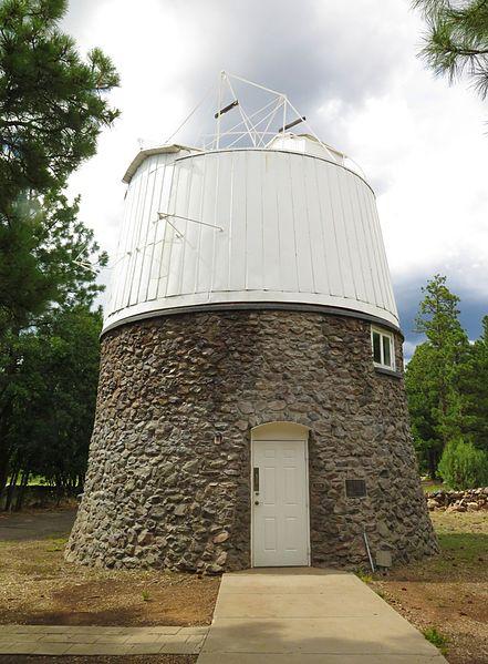 File:Lowell Observatory NRIS-66000172-Pluto Astrograph1-Flagstaff Arizona.jpg