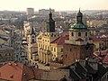 Lublin, trzy wieże (2007-04-01).jpg