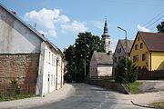 Lubomierz Fragment miasta.JPG
