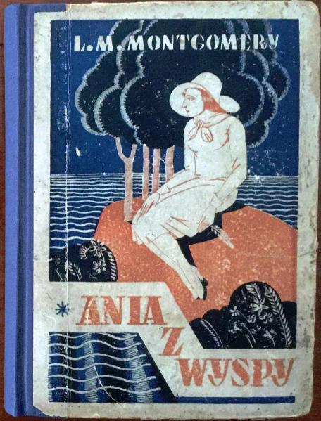 File:Lucy Maud Montgomery - Ania z Wyspy.djvu