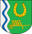 Coat of arms of Lüchow (Lauenburg)