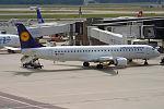 Lufthansa CityLine, D-AEMD, Embraer ERJ-195LR (19482243770).jpg