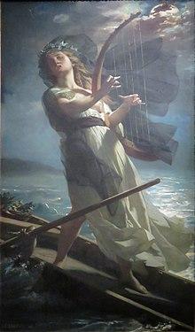 Seeress (Germanic) - Wikipedia