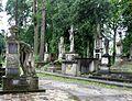 Lwów - Cmentarz Łyczakowski - 04.jpg