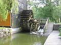 Lyngby Nordre Mølle vandhjul 2006.jpg