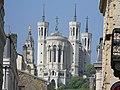 Lyon Basilique Fourvière.JPG