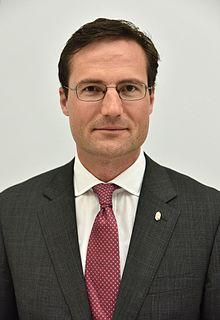Márton Gyöngyösi Hungarian politician