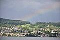 Männedorf - Zürichsee 2010-08-03 17-34-54.JPG