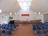 Fil:Märsta kyrka int1.jpg