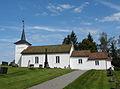 Mælum Kirke.JPG