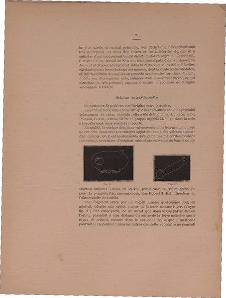 Dateimétéorite De Bendégo Rapport Présenté Au Ministère De L