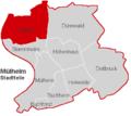 Mülheim Stadtteil Flittard.PNG