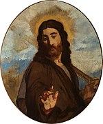 Manet, Le Christ Jardinier