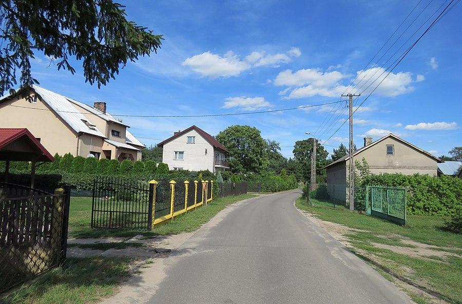 Michałów, Nowy Dwór Mazowiecki County