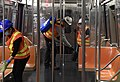 MTA Begins 24 7 Cleaning Operation and New MTA Essential Plan Night Service (49861508818).jpg