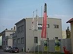 Former  Heger-Gasselich factory, Museum.Zentrum.Mistelbach