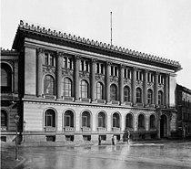 Reichsbank - Wikipedia, la enciclopedia libre
