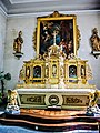 Maître-autel et retable de l'église de Koestlach.jpg