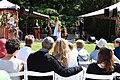 Mañana del domingo de San Isidro 2018 en imágenes - De La Rosaleda a El Retiro, aperitivos musicales 10.jpg