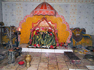 Khordha district - Maa Barunei Temple, Khurda