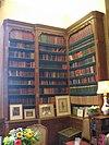 maarten maartenshuis - bibliotheek