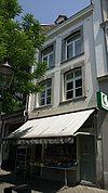 maastricht - rijksmonument 26806 - boschstraat 103 20100710