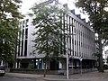 Maastricht 2012 Gebouw hoek Koningsplein en Prof. Pieter Willemsstraat.JPG