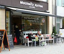Cafe Balzac Hannover