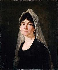 Portrait de Madame Peccot