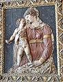 Madonna and Child by Jacopo Tatti gen Sansovino-Renaissance sculpture in the Bode-Museum-Berlin.jpg