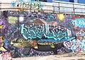 Madrid - Graffitis en Chamartín 16.jpg