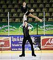 Magdalena Jaskolka i Piotr Snopek.jpg