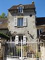 Magny-en-Vexin (95), rue du Village à Arthieul 8.JPG