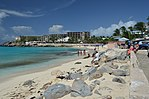 Maho Beach, St Maarten, Oct 2014 (15472388628).jpg